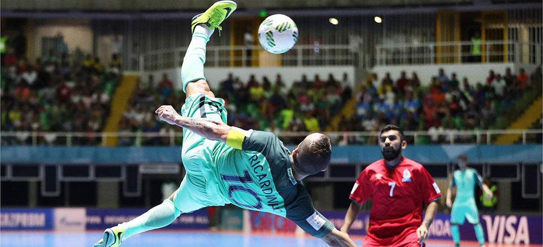 Dalla RIva Lebanon Sports Floors