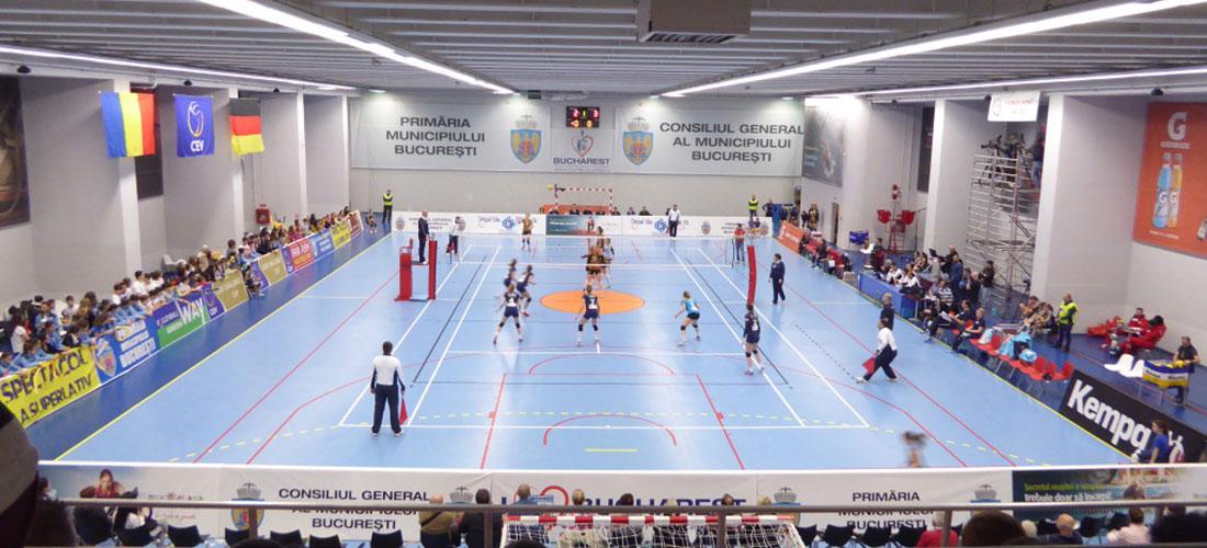 Dalla RIva Sports Floors