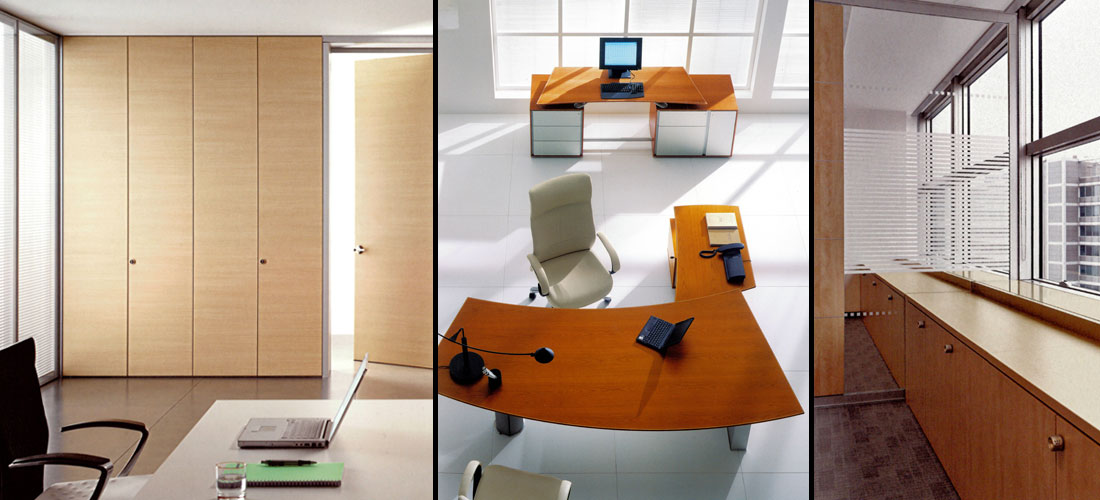 Dyed Venner Office