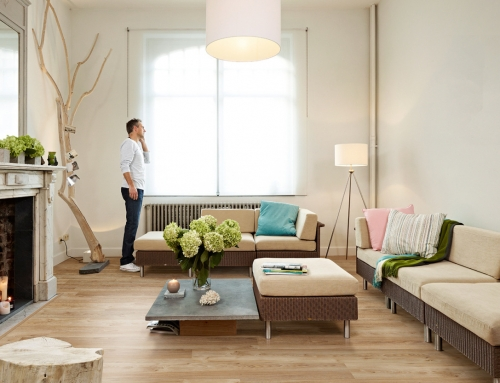 Essential Tips to choose your floor color!